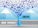 NEW PRODUCT ENTRY – How to ensure the successful market entry