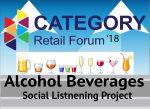 SOCIAL LISTENING – алкохолни напитки