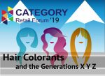 Category Retail Forum 2019 – Боя за коса и ПОКОЛЕНИЯТА X Y Z